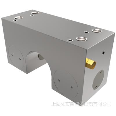 德国进口SOMMRE ZIMMRE轴导向锁紧装置 气压控制型钳制器MKR6000A