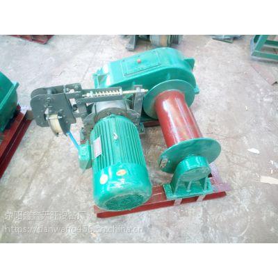 江苏张家港天旺0.5吨轻便型平拖牵拉设备