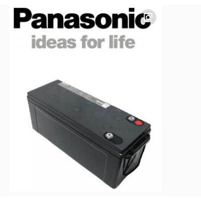 松下LC-P12150ST蓄电池12V150AH 全国包邮