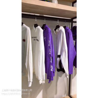 UN卫衣兴旺服装批发市场02品牌折扣女装品牌折扣店 短袖玛格丽特