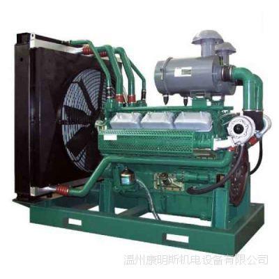 无动柴油发电机组销售