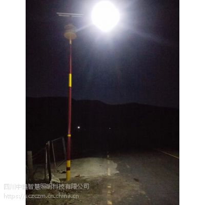 四川藏式路灯生产厂家丶甘孜藏式太阳能灯-中晨智慧照明