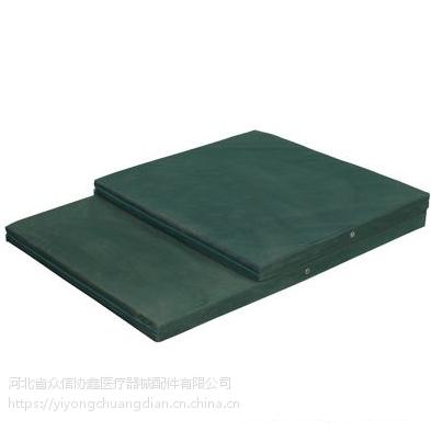 单摇床垫8公分 平板生产厂家 医用病床 双摇 骨科床垫批发 多功能 翻身床垫
