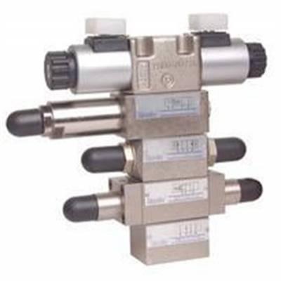 ARON电液换向阀ADH8P01IE002+AD3E01CM003