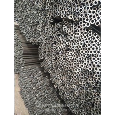 Q195焊管 家具管圆管30*1.5 吹氧管焊管 小口径薄壁焊管