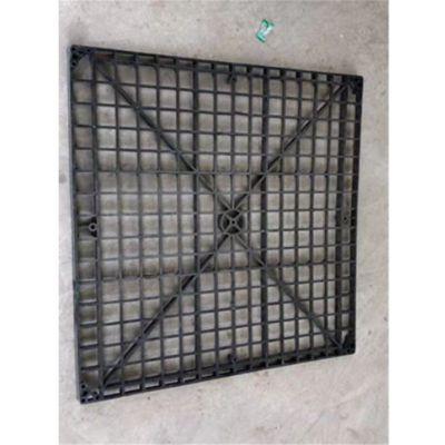 污水PP网格填料 网格填料托架 冷却塔填充物 品牌华庆