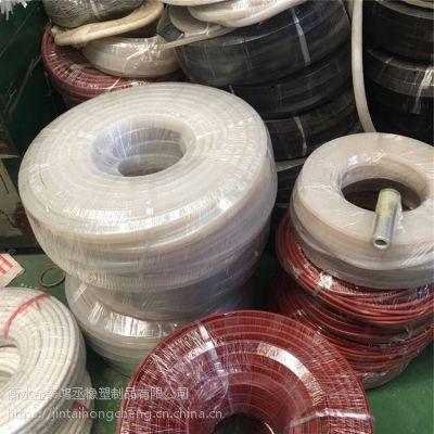 白色硅胶管@信阳白色硅胶管@白色硅胶管生产厂家