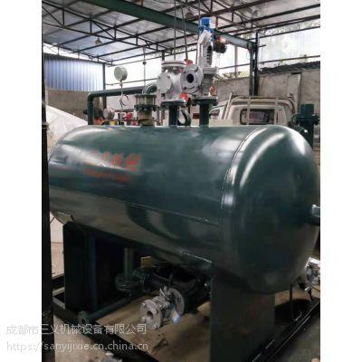 节能效果显著,成都三义蒸汽回收设备