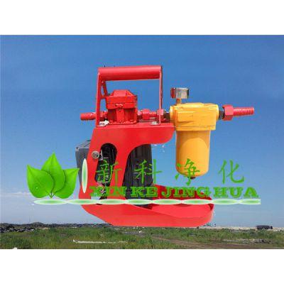 永科净化OF7S10P1M1B10E滤油机价格厂家加油小车