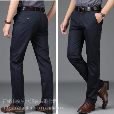 专业西裤加工生产厂家 高品质,精做工