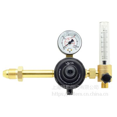 供应德国林德氩氢混合焊接用减压阀40749