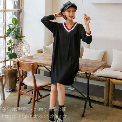 拉夏贝尔加盟品牌折扣店 宁夏女装品牌折扣批发尾货白色小西装