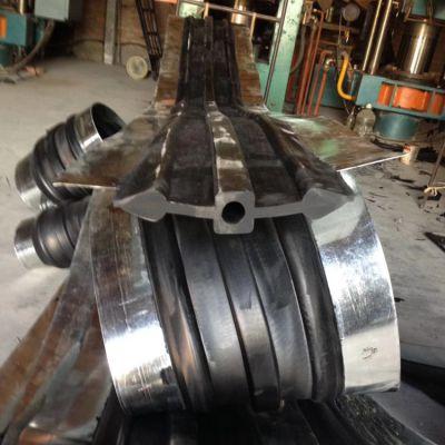 300*6钢边橡胶止水带A陆韵产品高效止水