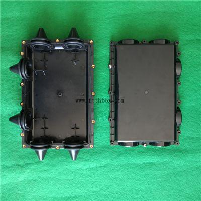 微管集束管硅芯管通信管道分支保护盒接头盒接续盒