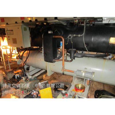 江西特灵中央空调维护l特灵空调配件