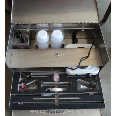 搬土含量测定仪BH4260青岛森欣