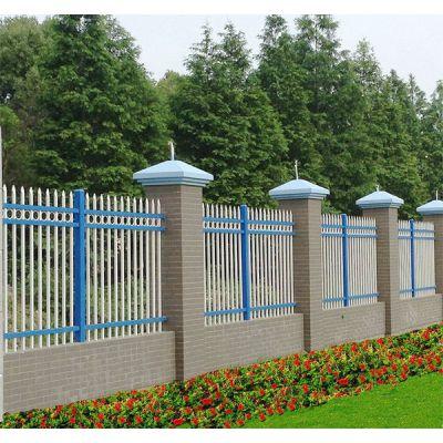 围墙铁艺护栏 栏杆 栅栏