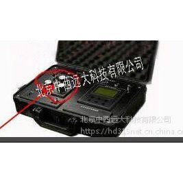 中西 便携式PH计/电导仪/分光光度计检定装置 型号:SDF-II库号:M402374
