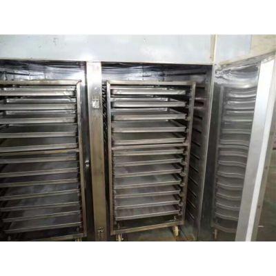 维诺双门双层热风循环烘箱 电热烘干设备 热风循环干燥器 贵州云南厂家