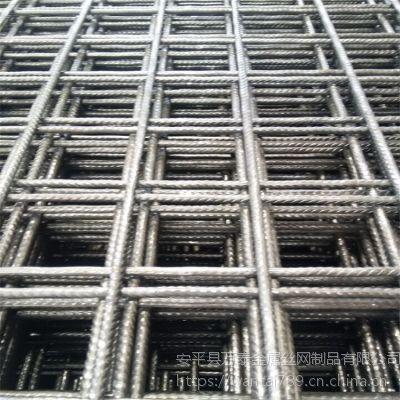 黑丝方孔网片 优质电焊网 现货铁丝网片价格