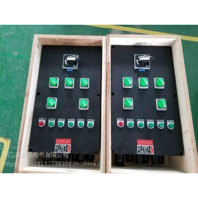 BXMD8061-7K防爆防腐应急照明配电箱