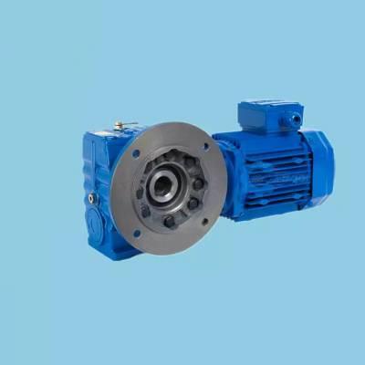 EF87Y160L-4圆柱齿轮减速机 EAF87Y160L-4齿轮减速箱 沃旗电机