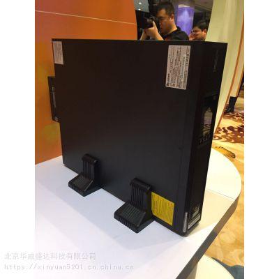 维谛机架设计UPS电源UHA1R-0030负载3KVA销售