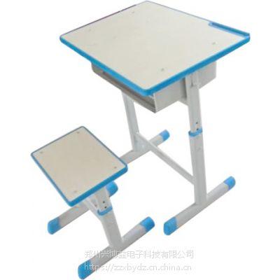 学校用的学生课桌椅课桌凳批发价格