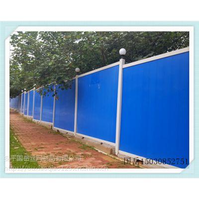 公路隔音屏常用材质 镀锌板