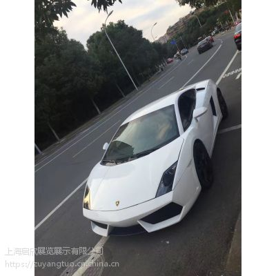 上海租借兰博基尼贵宾接待,各类地产公司,商场都有合作
