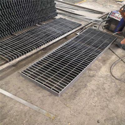 佛山水沟盖板 截水沟盖板价格 穿孔钢格板哪里有卖