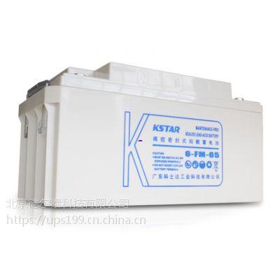合肥科士达蓄电池价格12V65AH科士达铅酸蓄电池图片