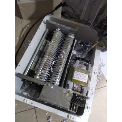 科密碎纸机维修齿轮配件