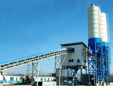 成都混凝土拌和站生产厂家信赖推荐「在线咨询」