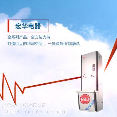 宏华天津直饮水开水器分享:为什么我们不能喝反复烧开的水?
