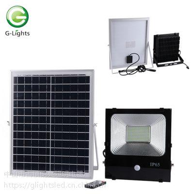太阳能灯厂家直销乡村 别墅 农村家用太阳能灯新农村户外太阳能灯