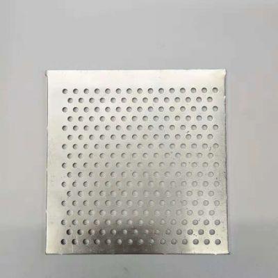 4mm铝板穿孔网板-铁板冲孔网-镀锌板穿孔网价格
