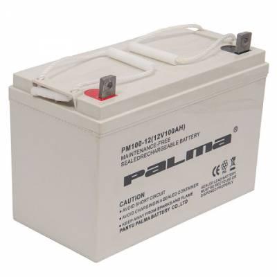 八马蓄电池PM8-12代理 八马蓄电池12V8AH售后
