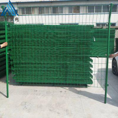 太阳能电站围栏,电站场区护栏网