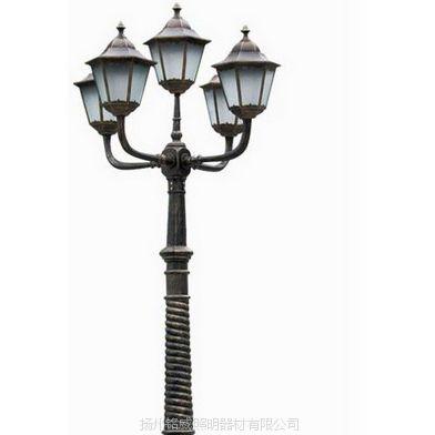 供应广东湖北海南铭威2米3米1031庭院灯
