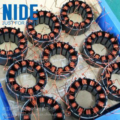 可定制诺德全自动电机绕线机 无刷直流马达定子绕线机针式内绕机
