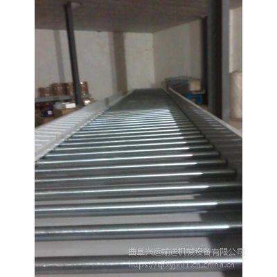 生产的滚筒输送设备热销 北京