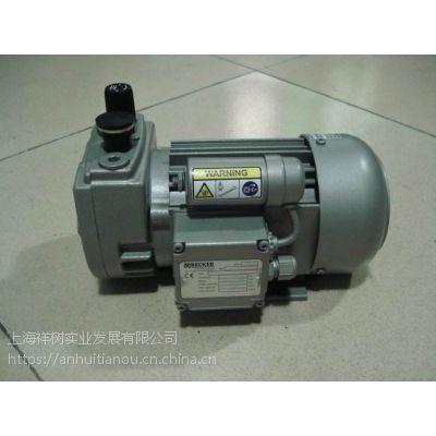 BECKER真空泵滤芯R535943.101 90956700000