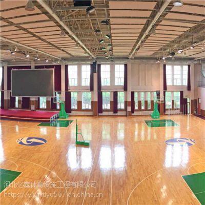 怎样才可以选到好的篮球木地板呢