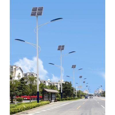 太阳能灯.中高杆灯.LED路灯