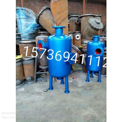 耐特厂家供应旋流除砂器DN100--DN600