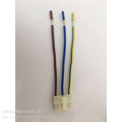 电子电线,端子线束,沾锡线,机内线,电子电源线