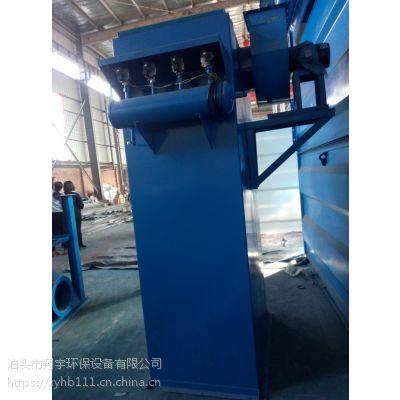 布袋除尘器厂专业培训技术操作