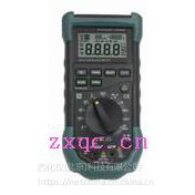 中西DYP 数字万用表 型号:80M/FM747库号:M387040