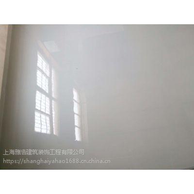 上海雅浩环氧地坪漆,您的放心之选【环氧平涂,底涂,中涂】